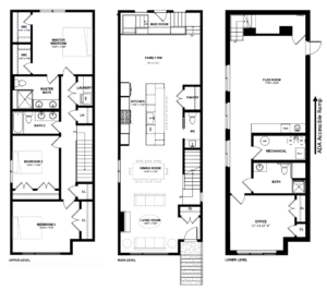 1513 Greenleaf Marketing Floor Plan